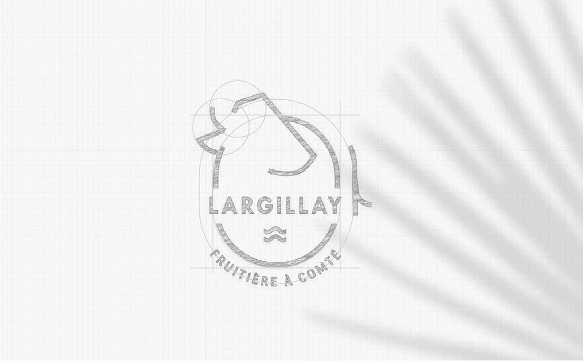 Projet Largillay