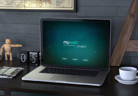 myWebProject